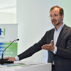 Minister Wiebes