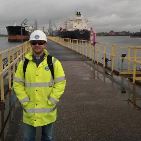 Aandacht voor zeevarenden