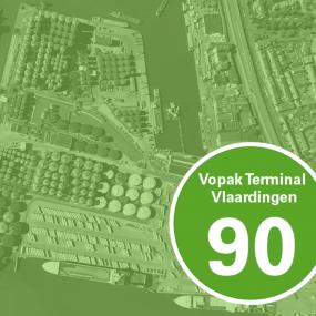 Vopak Terminal Vlaardingen 90