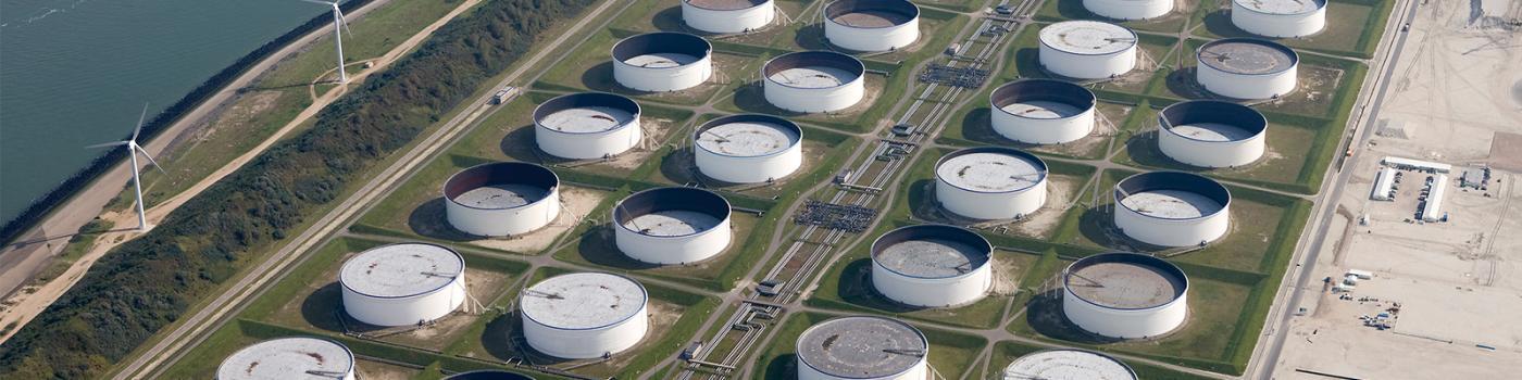 Maasvlakte Olie Terminal (Rotterdam)